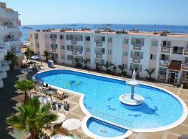 Apartamentos Panoramic, Ibiza ciudad