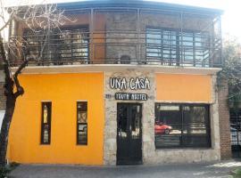 Una Casa Youth Hostel, Rosarijas