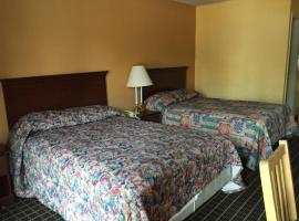Orangeburg Hospitality Inn & Suites, Orangeburg