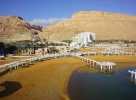 Orchid Dead Sea, Ein Bokek