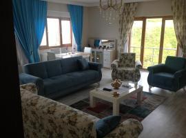 Sefa Evleri Apartments, Trabzon