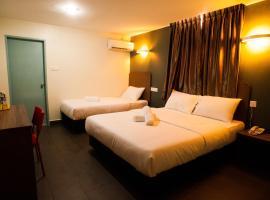 Micasa Hotel Labuan, Labuan