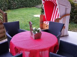 Ferienwohnungen Ückeritz - mit persönlicher Betreuung, Ueckeritz