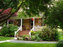 Clayburn Village Bed and Breakfast, Abbotsford