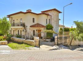 Villa Paradise, Kaş