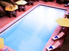 Bidwood Suite Hotel, Nairobi