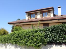 Rome Suites & Apartments - Villas, Фонто-Нуова