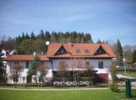 Die Radler - Scheune Finsterbergen, Friedrichroda