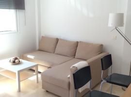 Apartamento Torre, Rincón de la Victoria