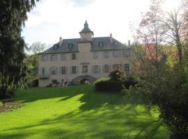 Chambres d'Hôtes Les Tapies, Agen d'Aveyron