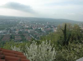 Apartment Tiber, Labin