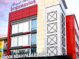 Grand Impression Hotel, Medan