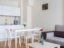 Apartamenty Borowinowa 2, Krakow