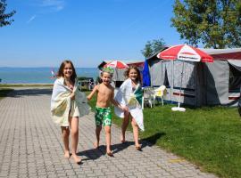 Gebetsroither - Strandcamping Podersdorf / See