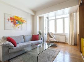 Apartamento Goya II Friendly Rentals