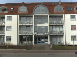 LaVida, Timmendorfer Strand