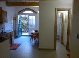 Appartamento Manichetta, Levanto