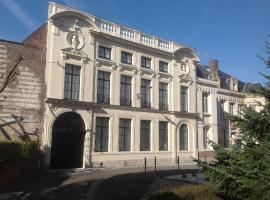 L'Hôtel Particulier, Arras