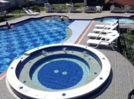 Hotel Campestre la Vega Inn, La Vega