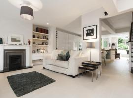 onefinestay – Hampstead apartments