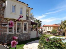 Orangetree Villa, Oludeniz