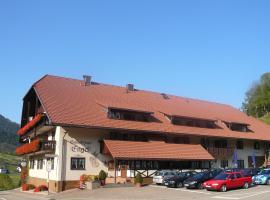 Gasthof Hotel Engel, Simonswald