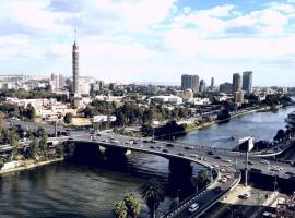 Nile Boutique, Cairo