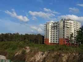 Apartments LuxView, Dziwnówek