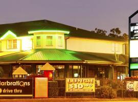 Meadowbrook Hotel Brisbane, Loganlea