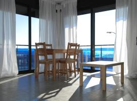 Apartamentos Cap Blanc, Cunit