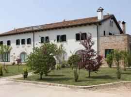 Agriturismo La Rondine, Mogliano Veneto