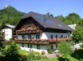 Haus Brigitte, Fuschl am See