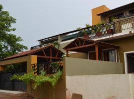 Casa Tropicana - Villa Caroline, Dona Paula