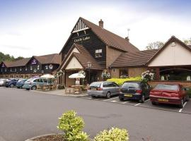 Premier Inn Maidstone - Leybourne, Maidstone