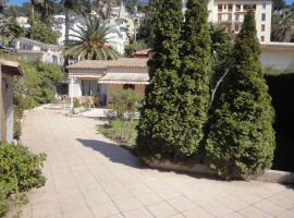 Villa Mont Boron