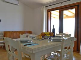GF Apartments Li Seddi, Badesi
