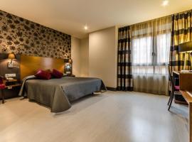 Hotel Regio Cádiz, Cadis
