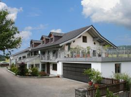 Landurlaub Eichinger, Thurmansbang