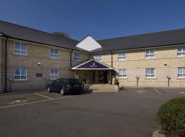 Premier Inn Chippenham, Chippenham