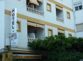Hotel Las Flores, Tolox