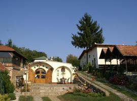 Kalandor Resort, Zalacsány