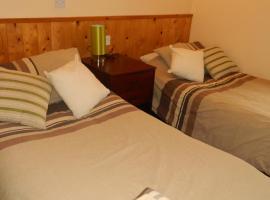 Westfield Lodge Apartments, Haworth