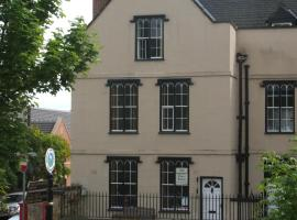 Old Rectory Guesthouse in Staveley, Staveley