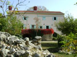 Bayleaf Country House, Kras