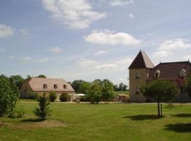 La Bergerie du Causse Nud, Alvignac