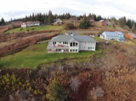 Aloha Bed and Breakfast, Homer