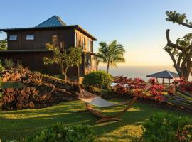Holualoa Inn, Kailua-Kona