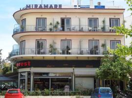 ミラマーレ ホテル