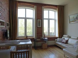 Trendy Studio Apartment, Kaunas
