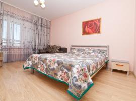 Apartments on Tatishcheva